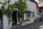 Die alte Poststation