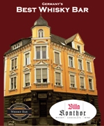 Topadresse für Whisky in Deutschland