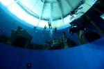 Oktopus Tauchturm