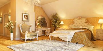 Bild - Luxushotel